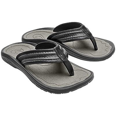 OLUKAI Mens Hokua 'Ale Sandal | Sandals