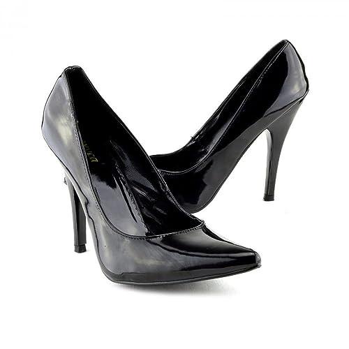 1e562edd69e BS12924) - New Mens Womens Drag Queen Cross Dresser HIGH Heel Pointy ...