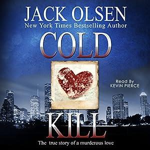 Cold Kill Audiobook