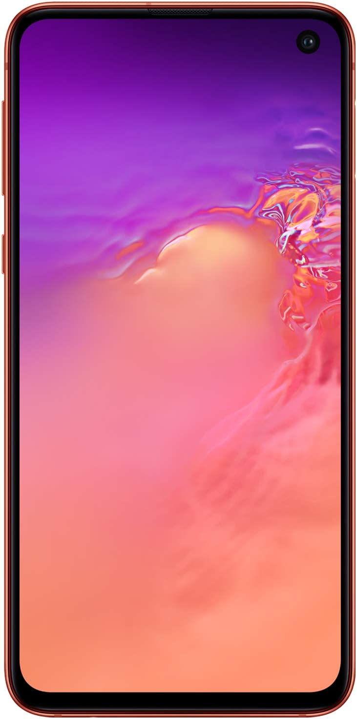 Plus Phone with 128GB Prism Black Samsung Galaxy S10