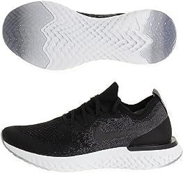 brand new d33ce 528ee Nike Herren Epic React Flyknit Fitnessschuhe
