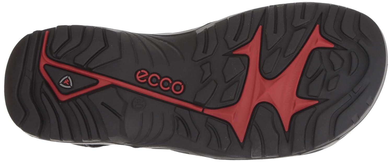ECCO Offroad Sandalias de Senderismo para Hombre