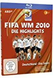 FIFA WM 2010 - Die Highlights [Blu-ray]