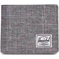 Herschel Supply Co. Roy + Coin XL RFID 男式 钱包 10404-00919 灰影色 22*11*10cm