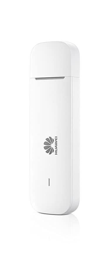 Huawei E3372h-153 LTE/4G 150 Mbps USB Mobile Broadband Dongle ...