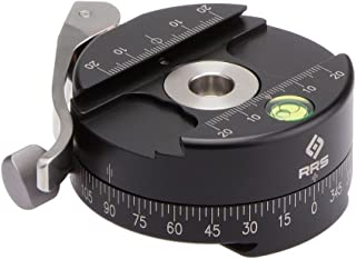 product image for PC-LR Round Panning Clamp with Lever-Release