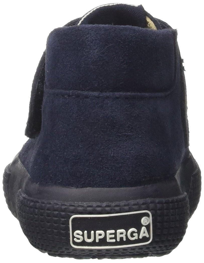 Superga S001NW0 Zapatos de Cordones para ni/ños