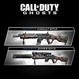 Call Of Duty: Ghosts - Weapon - The Maverick
