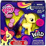 My Little Pony – Wild Rainbow – Les Chercheuses de Talent – Apple Bloom