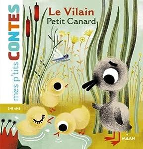vignette de 'Le vilain petit canard (Cathala, Agnès)'