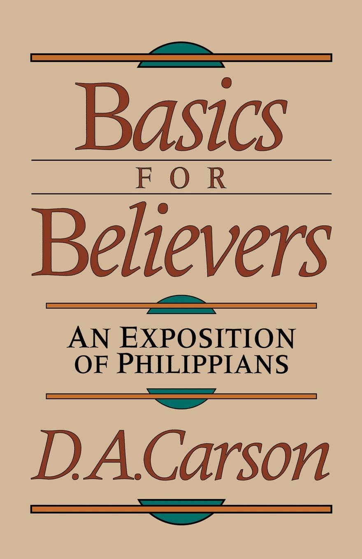 About D. A. Carson