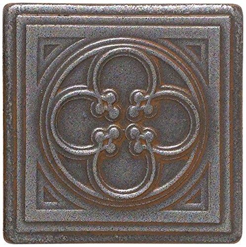 Dal-Tile 22DOTA1P-CM02 Castle Metals Tile, 2