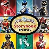 Power Rangers Megaforce: Storybook Treasury by Parragon Books (2013) Hardcover