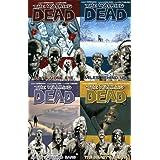 Walking Dead, Vols. 1-4 [Amazon.com Exclusive] by Robert Kirkman (2006-01-10)