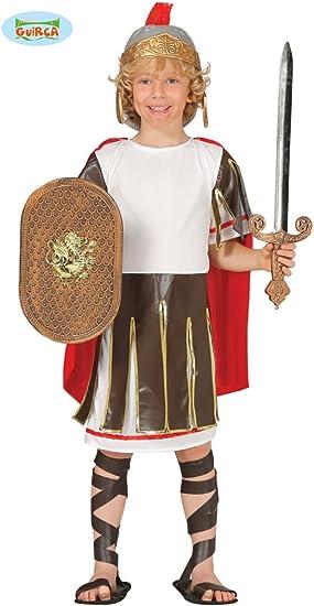 Disfraz de Soldado Romano para niño: Amazon.es: Juguetes y juegos