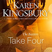 Take Four: Above the Line, Book 4 | Karen Kingsbury