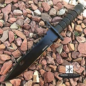 Amazon.com: Cuchillo de monograma, cuchillo personalizado ...