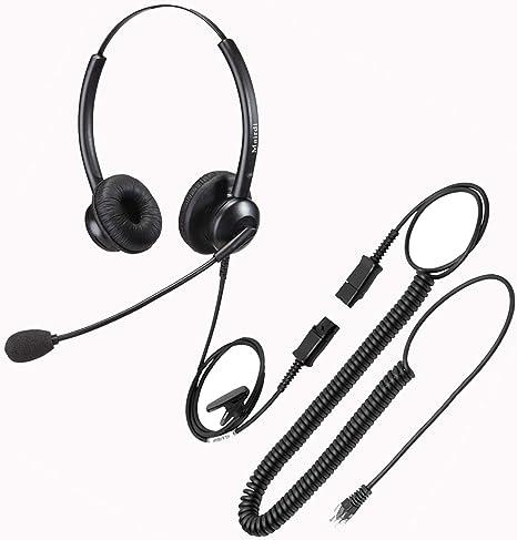 Telefon Headset Mit Mikrofon Für Cisco Elektronik