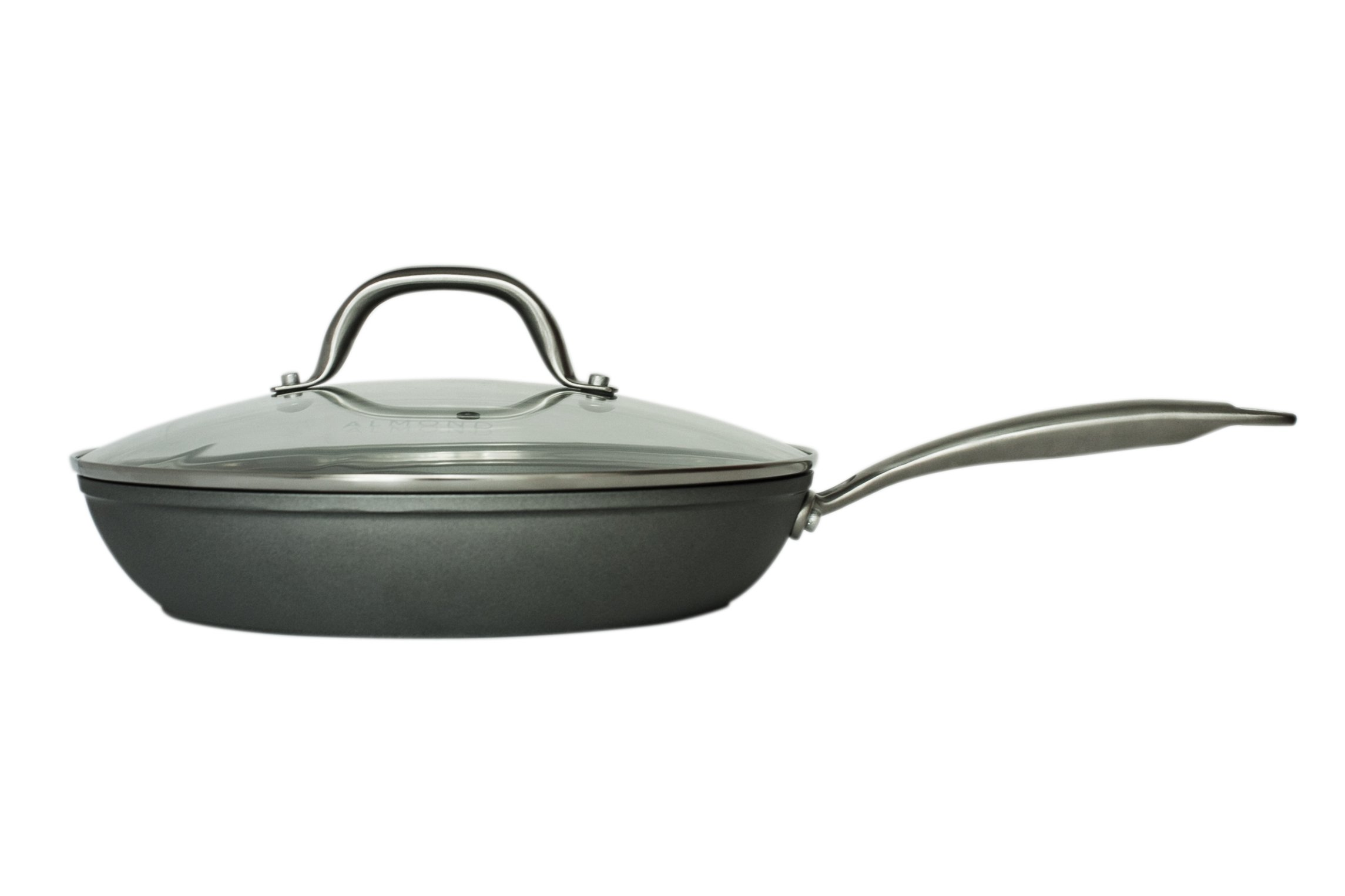Nonstick Ceramic Copper Frying Pan Non Stick 12 Inches