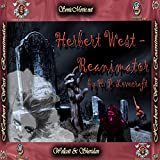 Bargain Audio Book - Herbert West