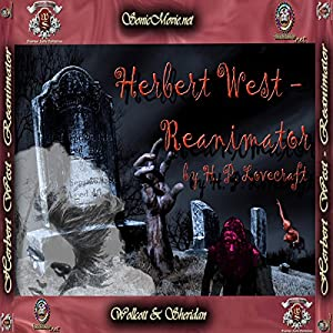 Herbert West Audiobook
