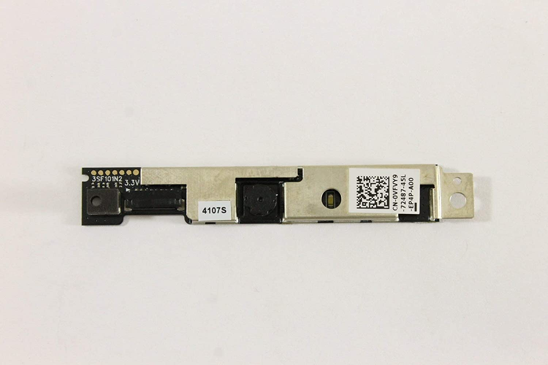 Genuine Dell VFVY9 0VFVY9 Webcam Inspiron 3541