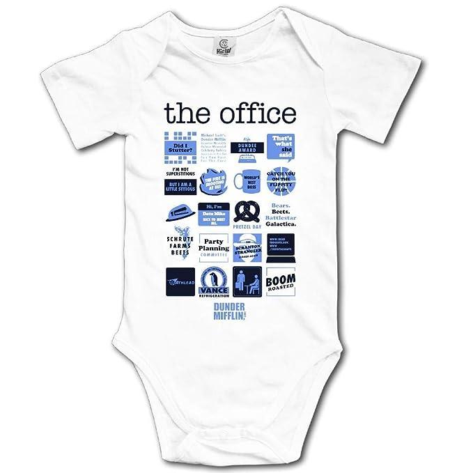 Amazon.com: Conjunto de ropa de escalada para bebé, unisex ...