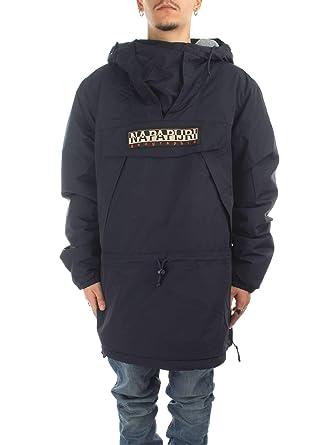 f0f9650c0f7 Napapijri N0YHU7176 Vestes Homme  Amazon.fr  Vêtements et accessoires