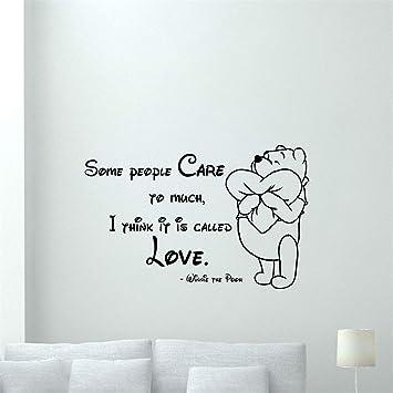 Amazoncom Aield Motivational Saying Lettering Art Winnie