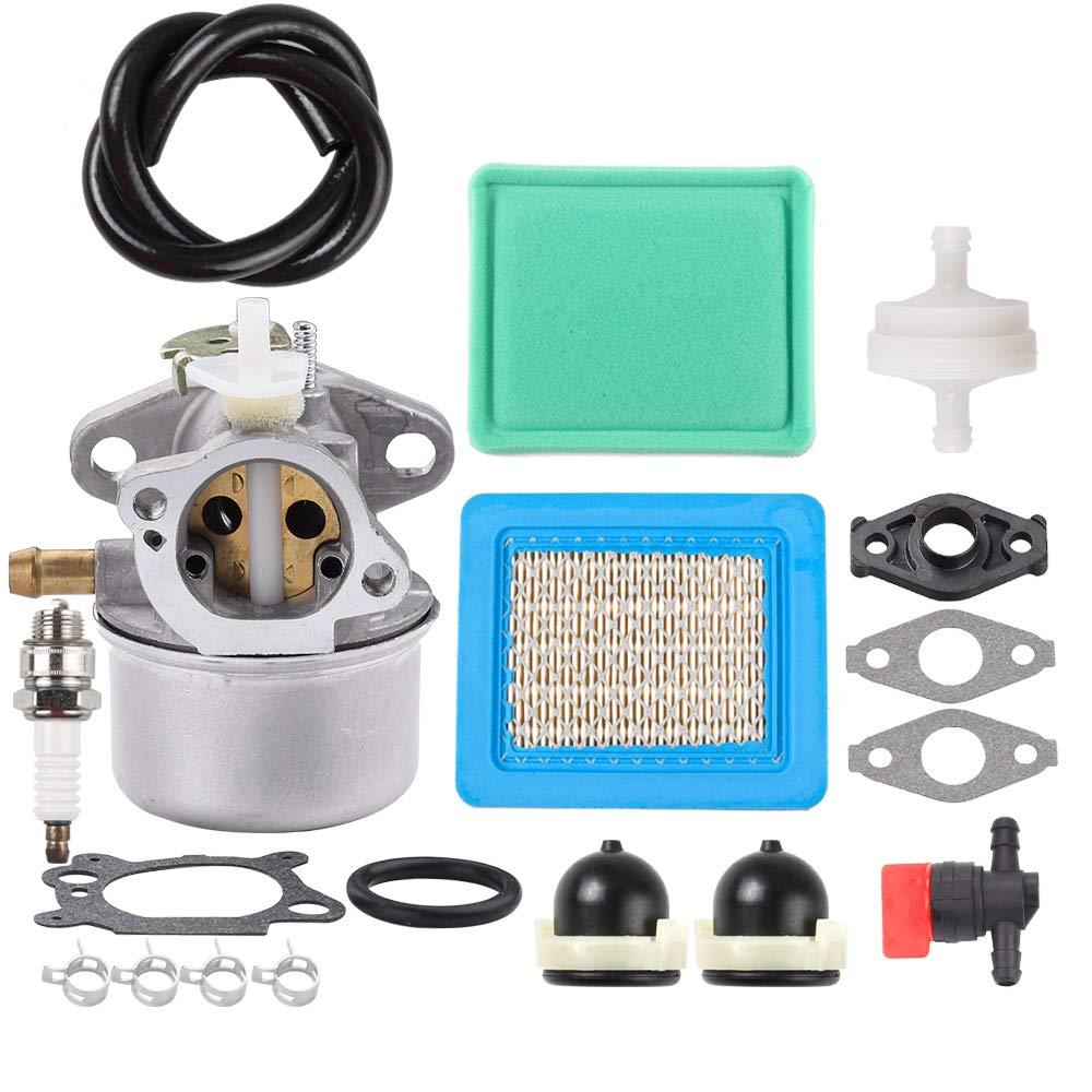 Carburetor For Rotary 14112 Oregon 50-658 Briggs /& Stratton 497586 499059 494217