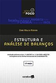 Estrutura e Análise de Balanços