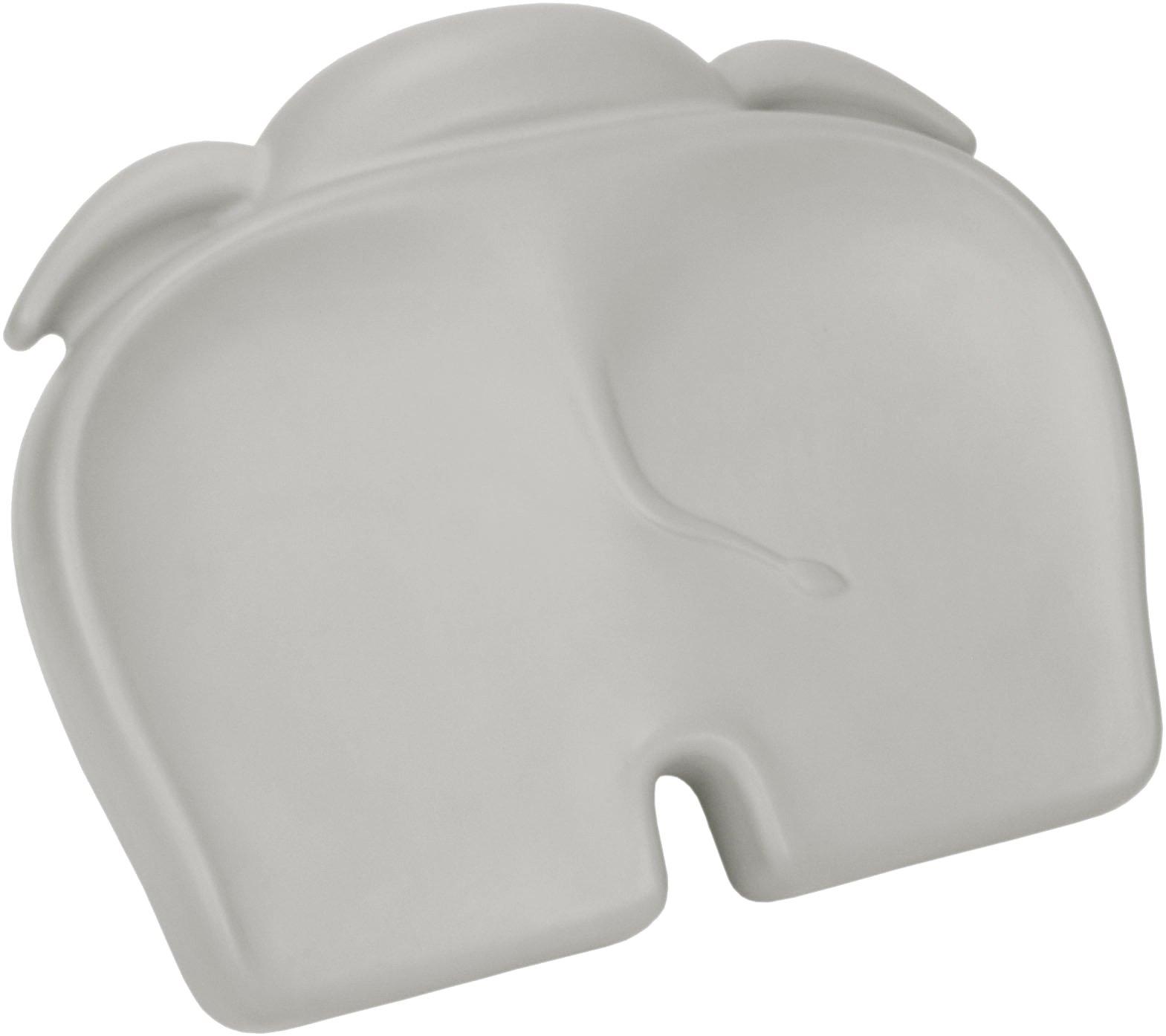 Bumbo Elipad, Toddler Floor Seat and Kneeling Pad - Cool Grey