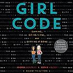 Girl Code | Andrea Gonzales