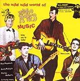 Wild World of Mondo [Importado]