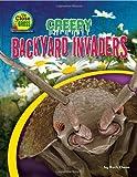 Creepy Backyard Invaders, Ruth Owen, 1617721255