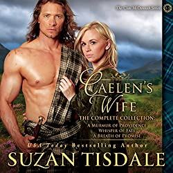 Caelen's Wife: The Complete Collection