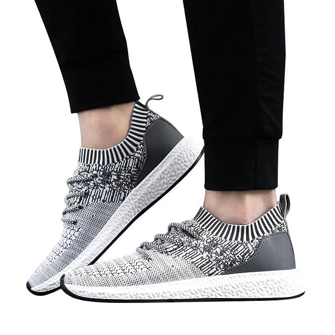 Casual Styledresser scarpe Scarpe Traspiranti Da Uomo Sportive OXwuTPZki