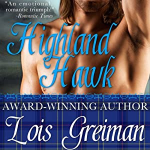 Highland Hawk Audiobook