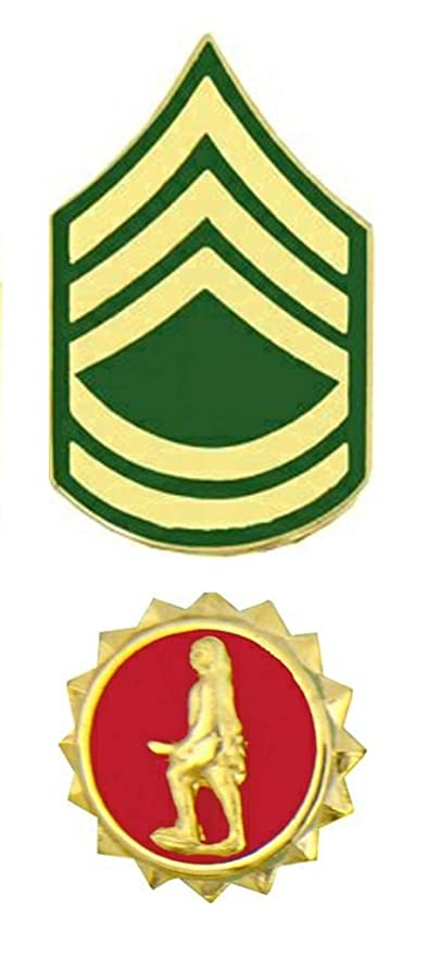 ARMY HONORABLE DISCHARGE LAPEL PIN