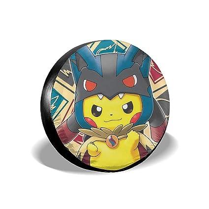Amazon.com: GTENTN Super Pikachuo - Classic Accessories Over ...