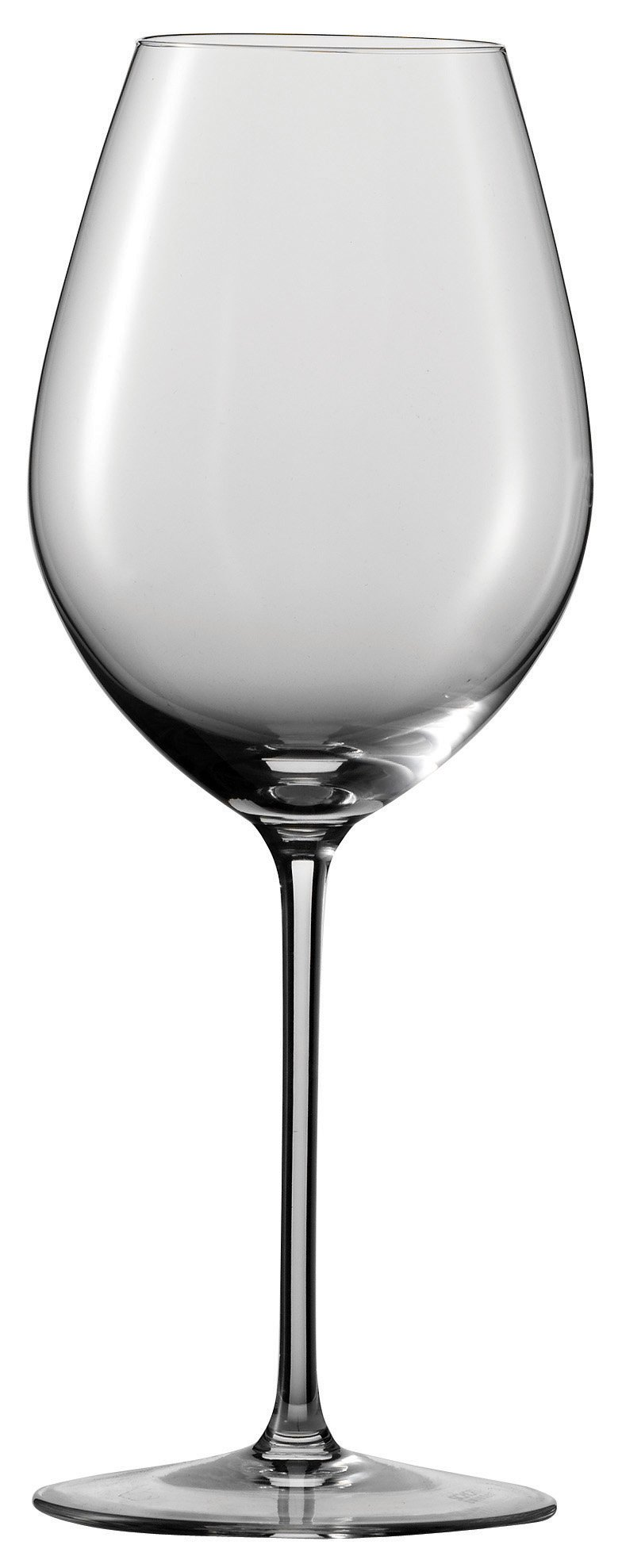 Zwiesel 1872 Enoteca Collection Handmade Chianti, Red Wine Glass, 18.7-Ounce, Set of 6