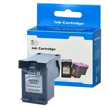 superInk cc641wa negro alto rendimiento remanufacturados de tinta ...