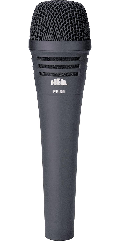 Heil Sound PR35 Gesangsmikrofon, dynamisch, Superniere