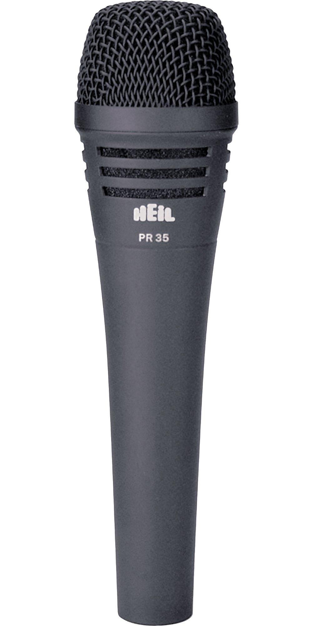Microfono Heil Sound Pr 35 Dynamic ...