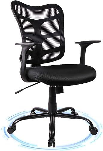 Office Chair Mesh Computer Chair