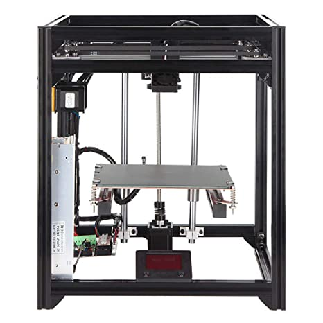 Impresora 3D De Precisión, Alto Volumen De Montaje 190X 190 X 190 ...