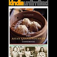 Asian Grandmothers Cookbook