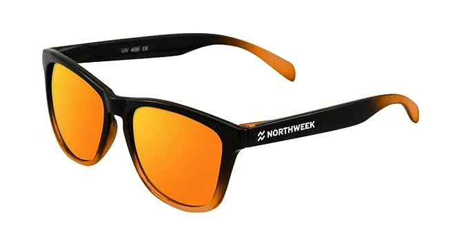 Gafas de sol Northweek Gradiant black and Orange FzxUlRg7I
