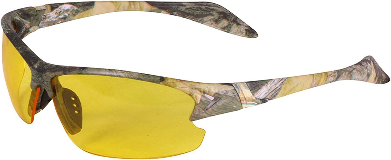 Jack Pyke - Gafas de Tiro de Camuflaje
