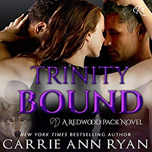 Trinity Bound Audiobook